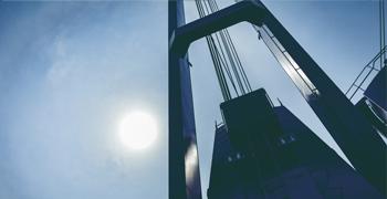 Deck Cranes